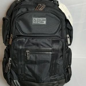 An Original Penguin Backpack Odell Collection New